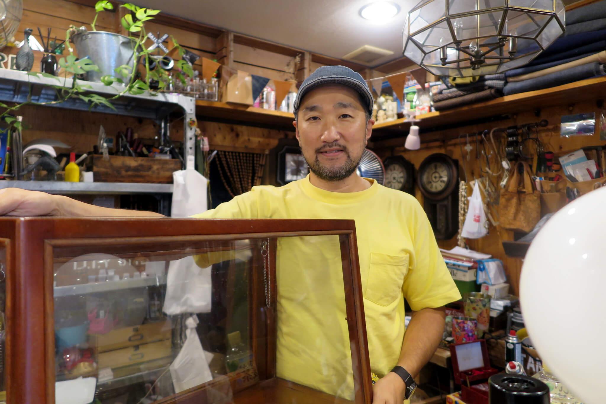 ローカルWEBメディア・地域サイト 草加ローカルストーリー 石田 尚久さん outlet CHEERS