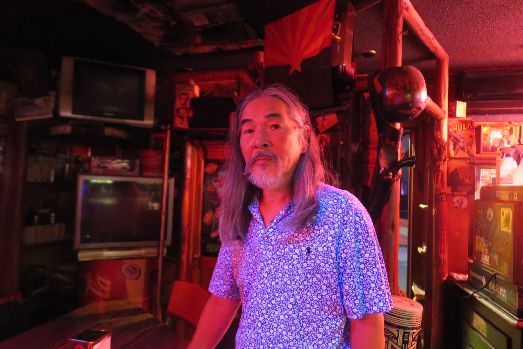 ローカルWEBメディア・地域サイト 草加ローカルストーリー 大田俊郎さん Apache JCT(カントリーモア )