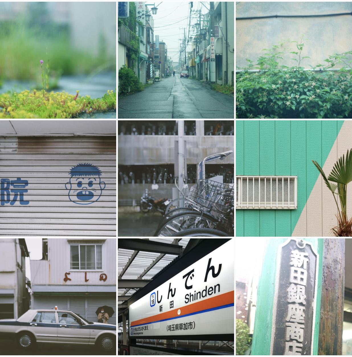 ローカルWEBメディア・地域サイト 草加ローカルストーリー 草加カメラ部 新田レポート SNS