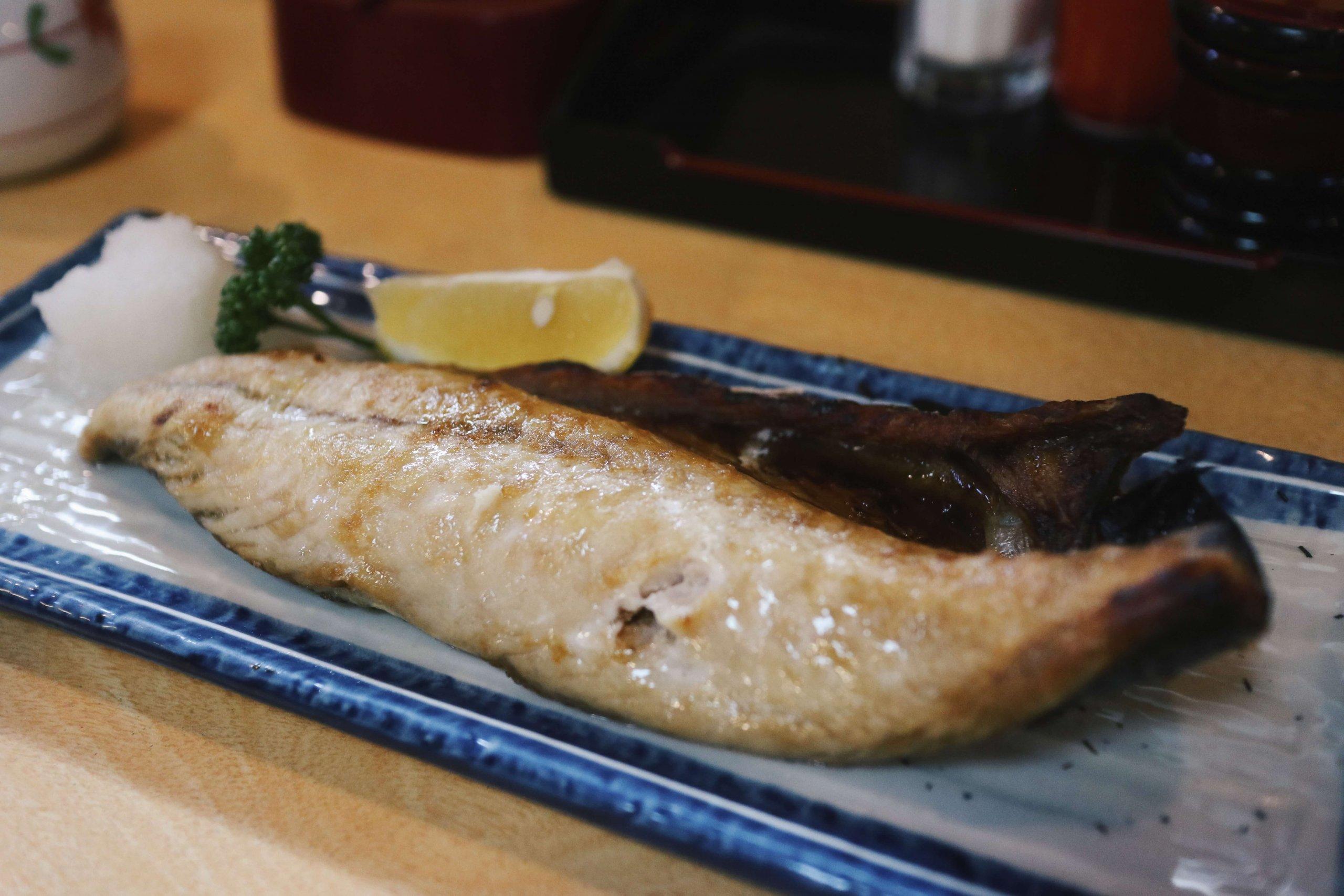 ローカルWEBメディア・地域サイト 草加ローカルストーリー 草加 居酒屋 三芳 文化サバ