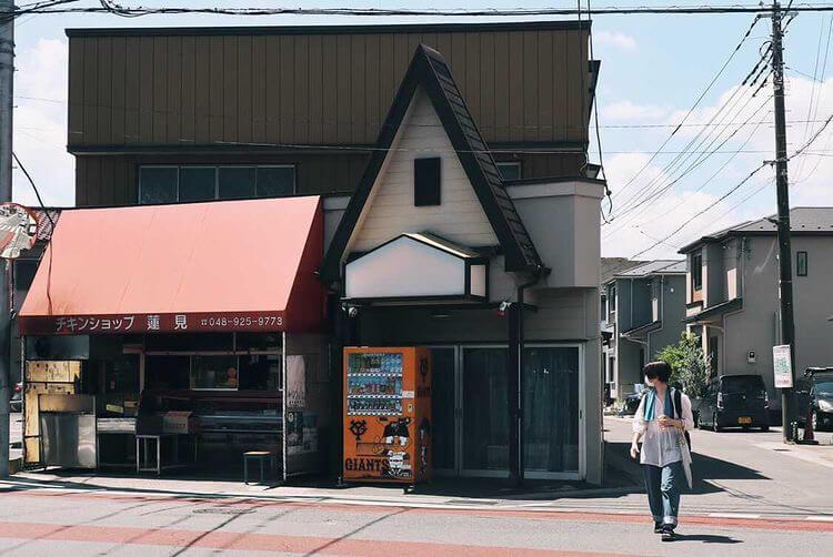 ローカルWEBメディア・地域サイト 草加ローカルストーリー 草加カメラ部 川と人 店と人